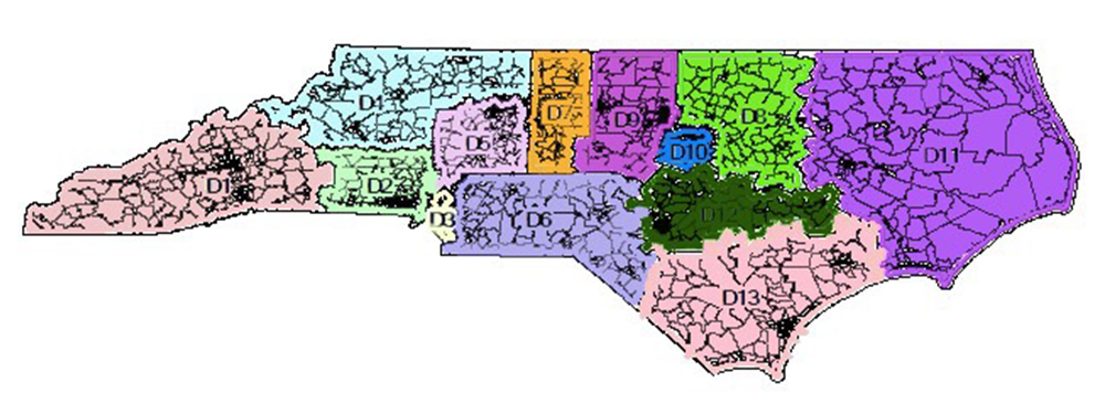 Democracy Lab Students Create \'Fair\' NC Districts - The ...